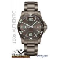 Longines L37422766 Men's Hydroconquest Automatic 41mm L3.742.2.76.6 Watch