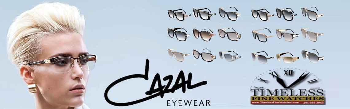 Cazal Sunglasses at wholesale price