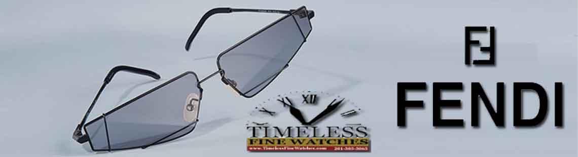 Fendi Sunglasses at wholesale price