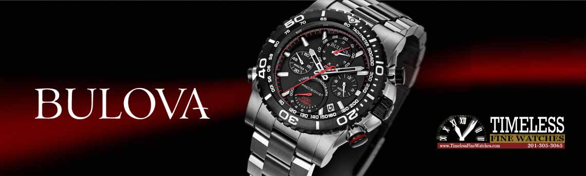 Bulova Watches at wholesale price
