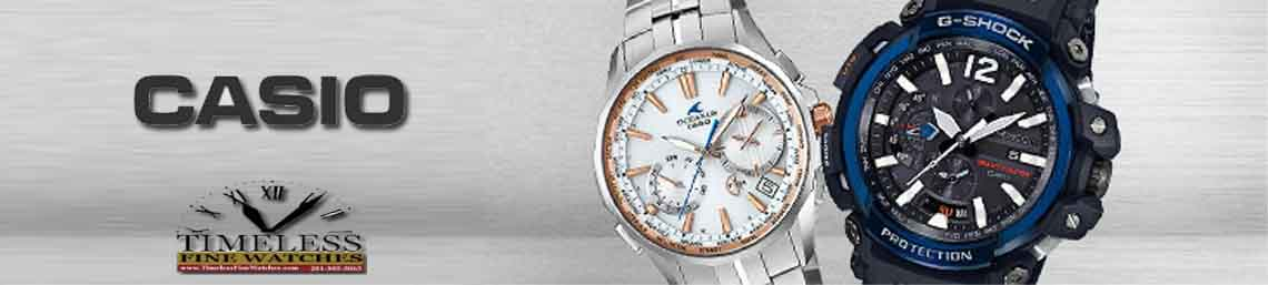 Casio Watches at wholesale price