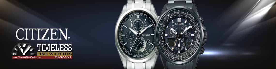 Citizen Watches at wholesale price