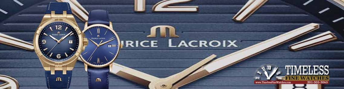 Maurice Lacroix Watches at wholesale price