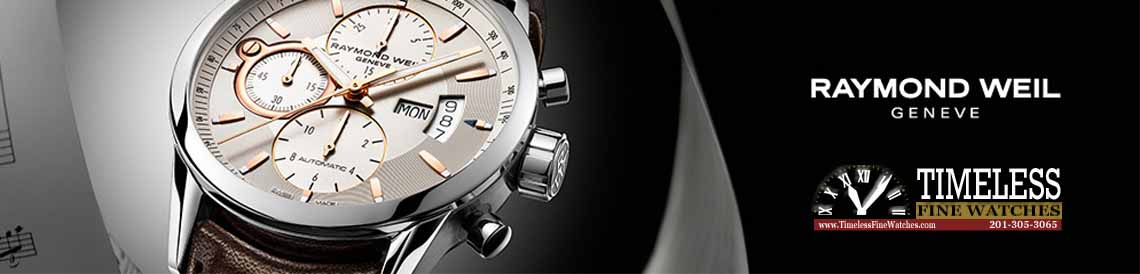 Raymond Weil Watches at wholesale price